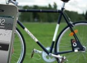 Emprendedores 'en bici', premiados por incentivar la movilidad sostenible