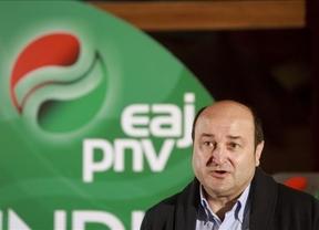 El PNV se desmarca del 'tema catalán':