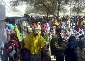 Boko Haram secuestra a 80 personas, entre ellas 50 niños, en Camerún
