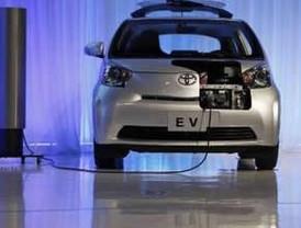 Toyota comercializará once modelos híbridos