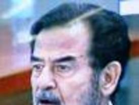 Saddam Hussein ha sido ejecutado en la horca