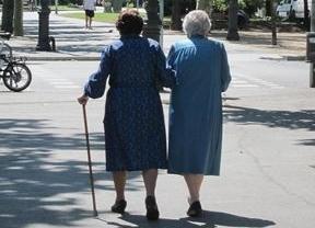 La Plataforma en defensa de la Ley de Dependencia sale de nuevo a la calle