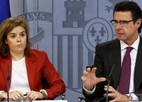 Ministro Soria: