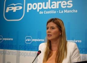 El PP-CLM pide al PSOE
