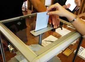 Algo más de 1,5 millones de castellano-manchegos llamados a las urnas