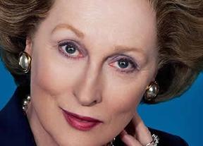 Meryl Streep no es Margaret Thatcher aunque en Tailanda creyeron que sí