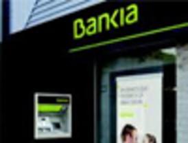 Cuatro bancos internacionales colocarán Bankia en Bolsa