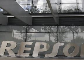El beneficio de Repsol cayó un 17,4% hasta septiembre debido a los problemas en Libia