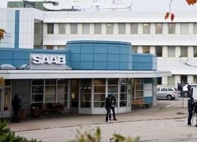 Saab se declara en quiebra