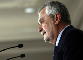 ¿Fraude de ley?: Griñán ha tenido la 'suerte' de que le cedieran asiento en el Senado