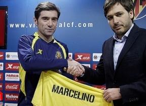 El 'submarino amarillo' confía añun más en su 'almirante': renueva a Marcelino García