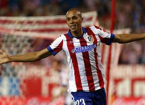 Miranda, en la línea de su jefe Simeone: El favorito al título sigue siendo el Real Madrid