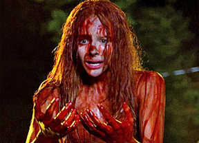 'Carrie': Un baño de sangre innecesario