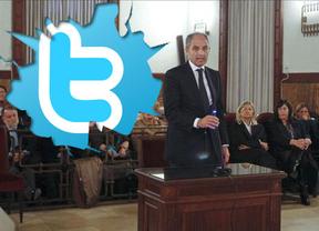 El veredicto de #Camps, Trending Topic y Twitter se indigna