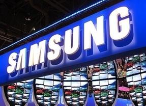 Samsung logró un beneficio récord en 2013: 20.612 millones
