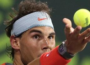 Open de Australia: Wawrinka priva a un lesionado Nadal de alcanzar a Sampras