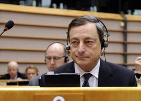Europa siembra brotes verdes: el BCE baja los tipos de interés a su mínimo histórico
