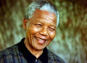 Fallece Nelson Mandela: el mundo llora al mayor símbolo de la lucha contra el 'apartheid'