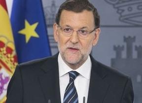 Felipe VI y Rajoy trasladan sus condolencias a Francia y Grecia por el accidente aéreo