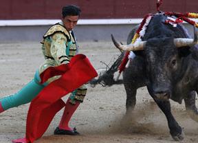 Toros y toreros, que no es poco, en la cuarta de San Isidro