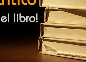 Gane un lote de libros con Diariocrítico en la Feria del Libro