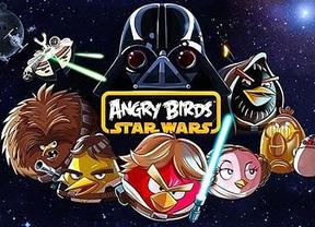 Los pájaros más enfadados se visten de Obi Wan, Luke Skywalker o Chewbacca en 'Angry Birds Star Wars'