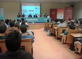 'Educa 2020' arranca en Cuenca y llevará la cultura emprendedora al mundo universitario en toda la región