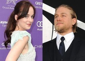 Habemus protagonistas: Charlie Hunnam y Dakota Johnson en la adaptación de 50 sombras de Grey