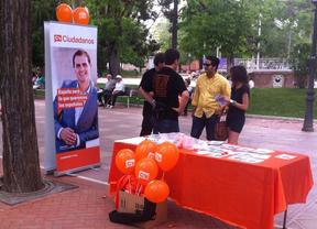 Ciudadanos (C's) Guadalajara propone un Foro Económico Local