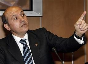 Del Nido, inasequible al desaliento: mientras tramita el indulto, pide prórroga para no entrar en la cárcel
