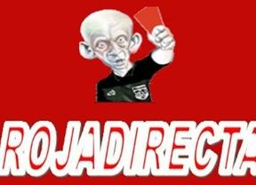 El portal del fútbol gratuito en Internet, 'Roja Directa', gana la guerra a EEUU