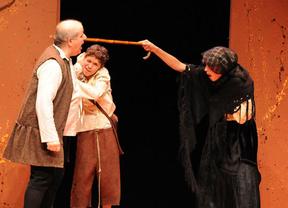 Vuelve el humor cruel de uno de nuestros clásicos: vuelve un Lazarillo para todos los públicos