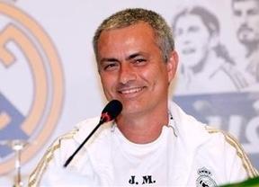 Mourinho sí que es el mejor... pagado del mundo: ganó 14 millones de euros en 2012