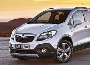 Opel justifica la adjudicación del Mokka a Figueruelas por la alta competitividad de la planta española