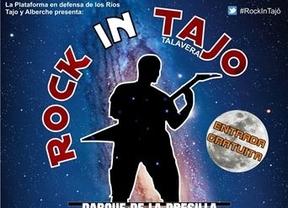 Talavera acogerá 'Rock in Tajo' el 22 de junio