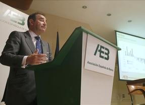 Los bancos sí ven el fin de la crisis que anunció Rajoy
