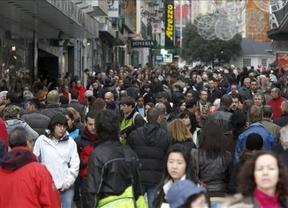 La clase política bate su récord histórico como problema para la sociedad española