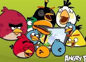 'Angry Birds' dará el salto a la televisión con su propia serie de dibujos animados