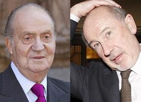 Viva el rey y abajo los banqueros: los españoles eligen a sus líderes preferidos