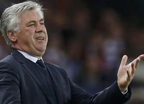 El míster parece saber más que el jugador: Ancelotti adelanta que