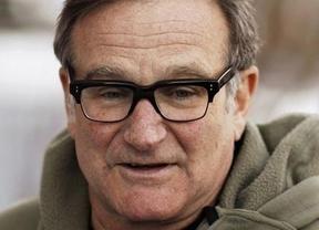 Trágico fin para uno de los grandes cómicos de la escena: encuentran muerto al actor Robin Williams