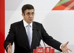 Patxi López: