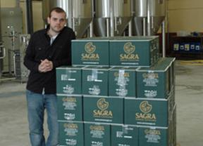 Carlos quiere cambiar el concepto de la cerveza en España