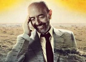 Miguel Rellán en 'Novecento': el actor y la palabra, frente a frente ante el público