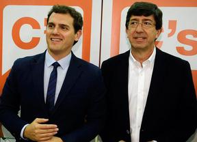Ciudadanos aspira a ser 'la gran sorpresa' en Andalucía