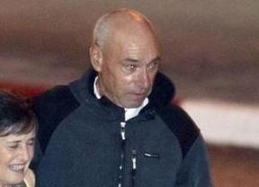 Santi Potros, a prisión incondicional por riesgo de que ETA le ayude a fugarse