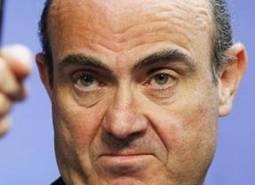 De Guindos niega que haya más escándalos como el de las tarjetas 'B' de Caja Madrid