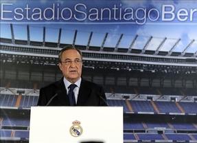 Florentino Pérez confirma un secreto a voces: Ancelotti no seguirá en el Real Madrid