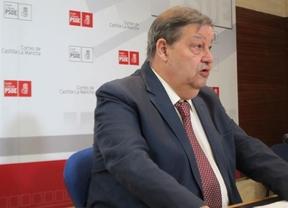 El PSOE sugiere a Cospedal que no prometa rebajas fiscales sino que