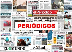 La crisis en la prensa: otros mil parados de Prisa TV y Prisa Radio